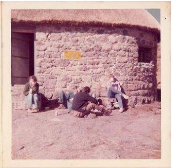 Mt aux Sources ca1970