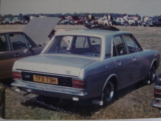 cortina 1970