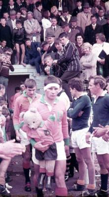 Rugby HY 1972 Gabba