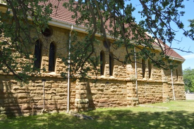 Harrismith Anglican Church_3