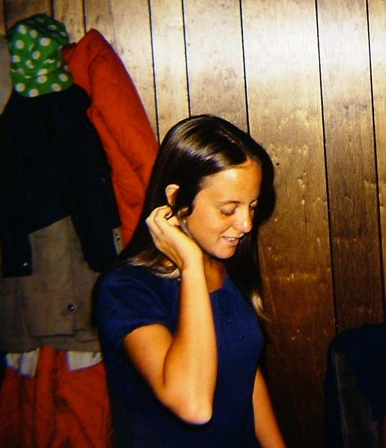 RedRiver NewMexico 1973 Dottie