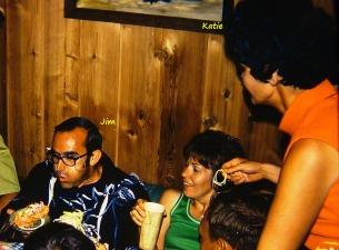 RedRiver NewMexico 1973 Jim Katie