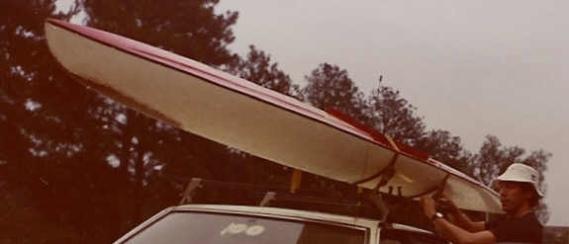 First Duzi. Dad seconds in my Cortina 2,0l GL
