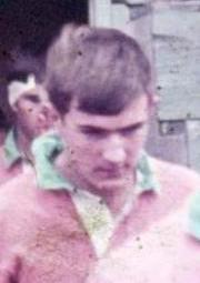 Rugby HY 1972 Skottie