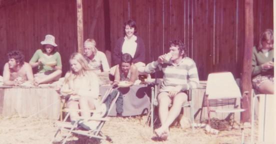 Old Harrismith Sarclet
