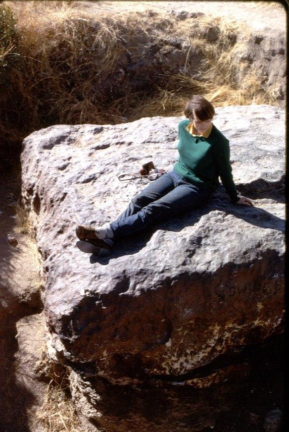 SWA_Hoba meteorite