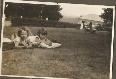 1930 Pat & Janet NJV