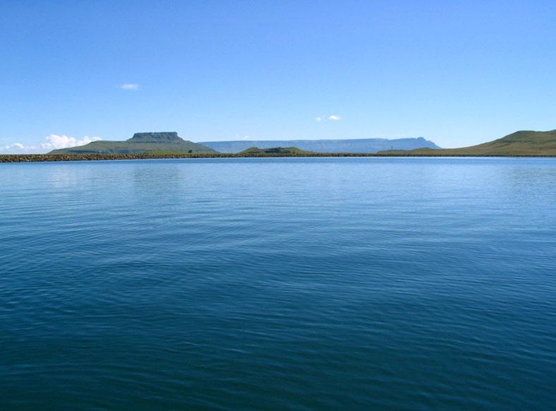 sterkfontein-dam