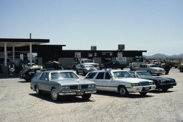 Our hired people mover station wagons from Phoenix Arizona