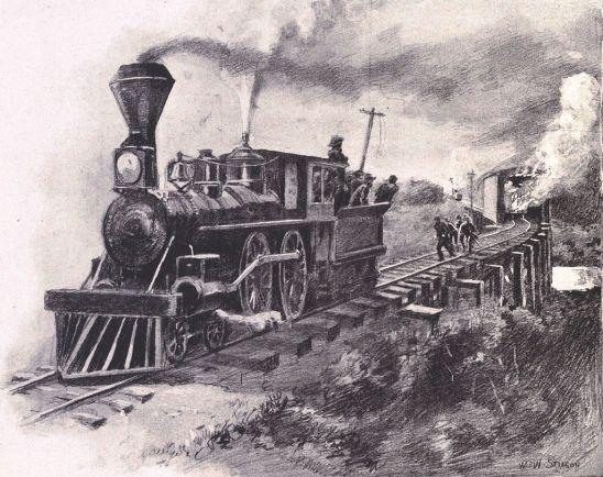 train-hijacking