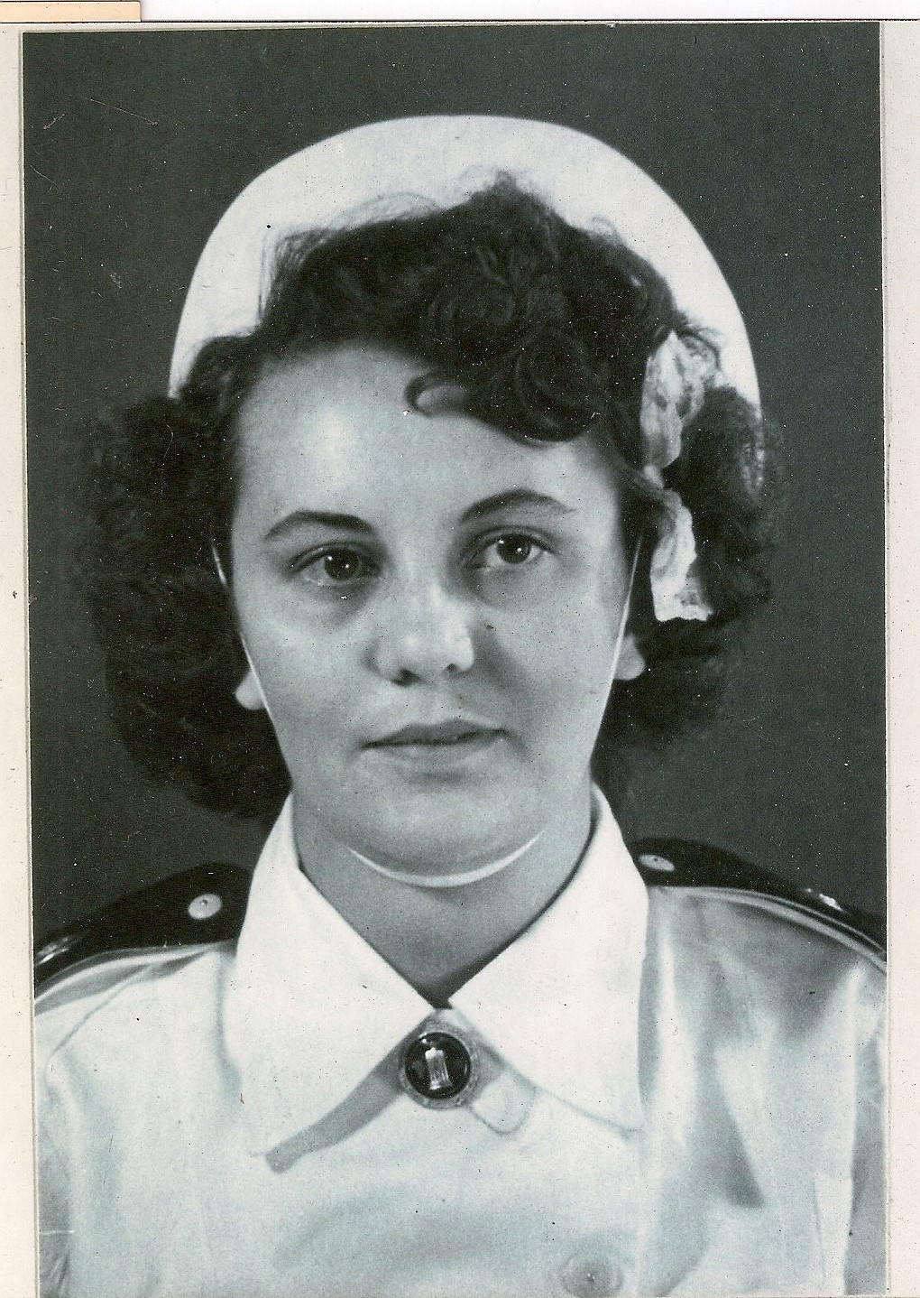Sr. Mary Bland Boksburg