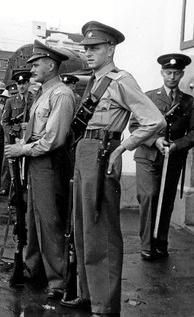 SA police 1970