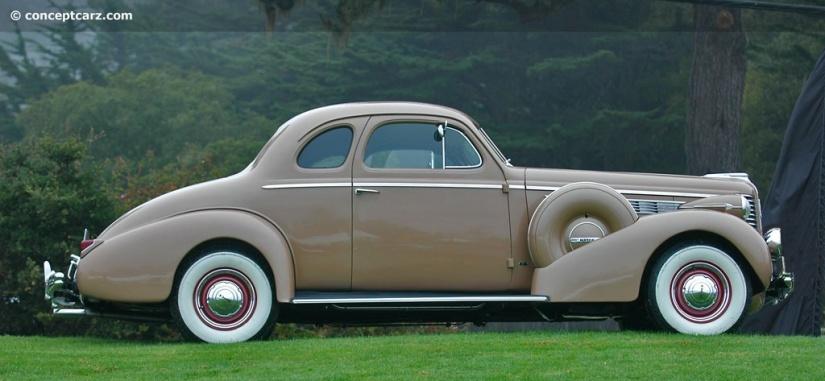 Buick 1938