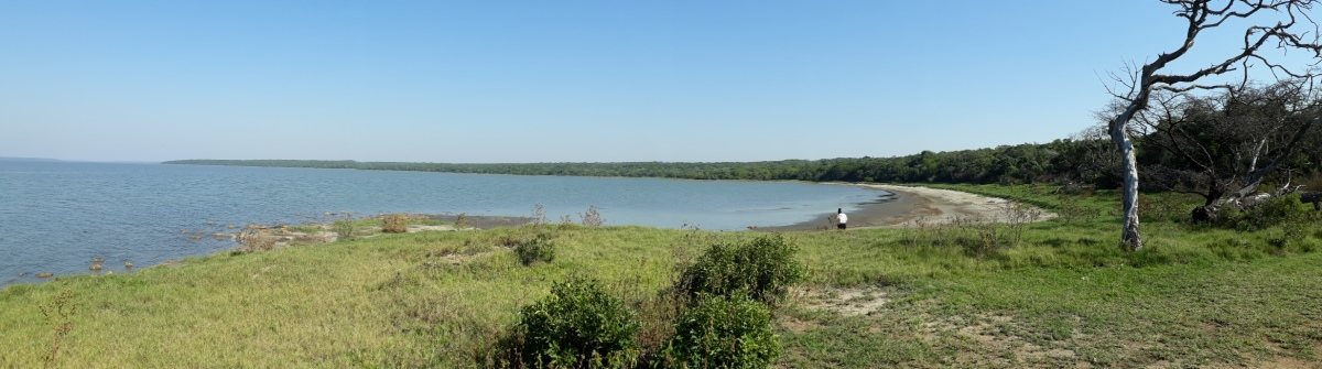 Lake St Lucia and Dukandlovu