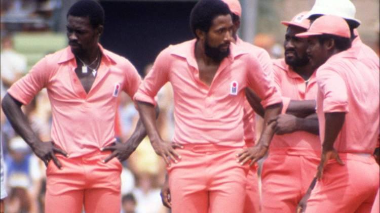 Hecs Windies Cricket Team