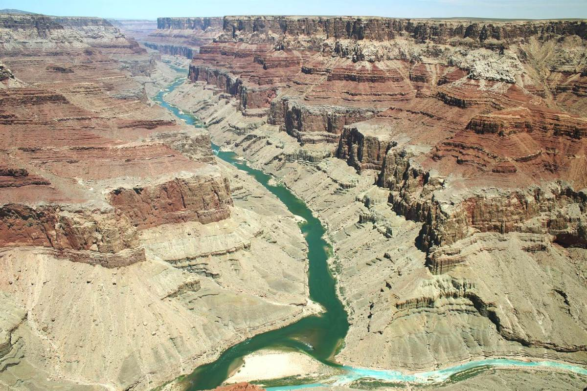 Grand Canyon Safe – for a while longer