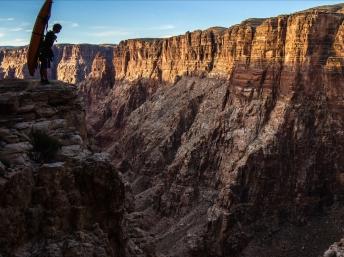 Little Colorado canyon