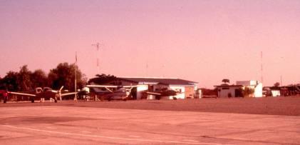 Maun_Airport 1985