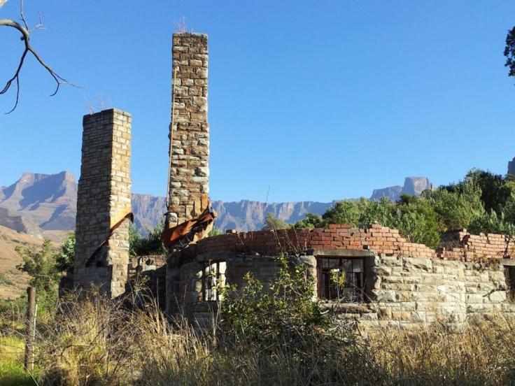 Royal Natal National Park Hotel - Heritage Portal - June 2014 - 1