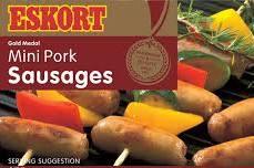 Doug Eskort sausage
