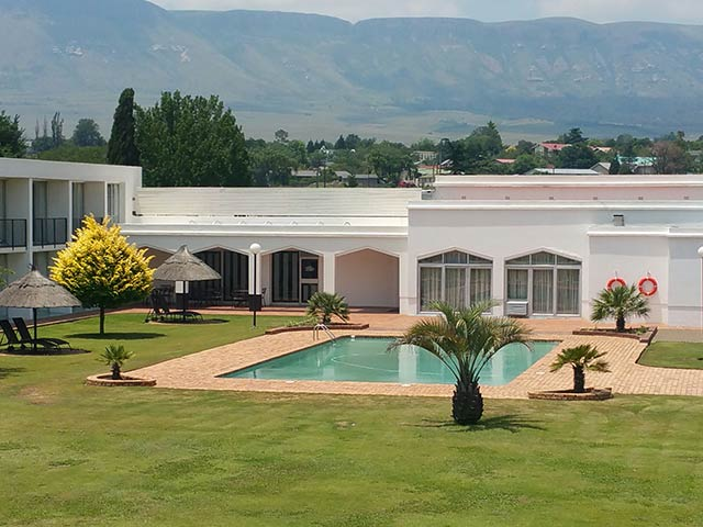 Harrismith Holiday Drive-Inn