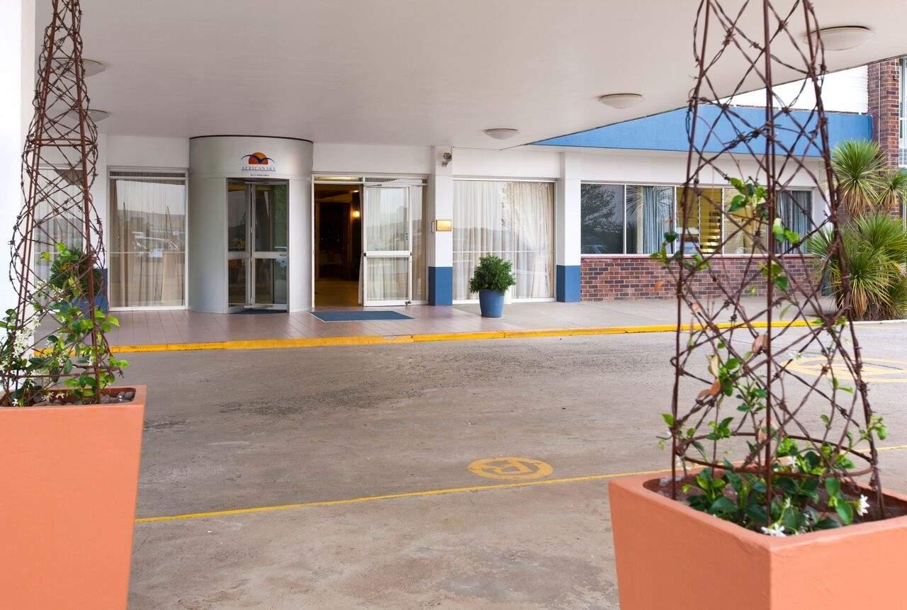 Harrismith Holiday Inn