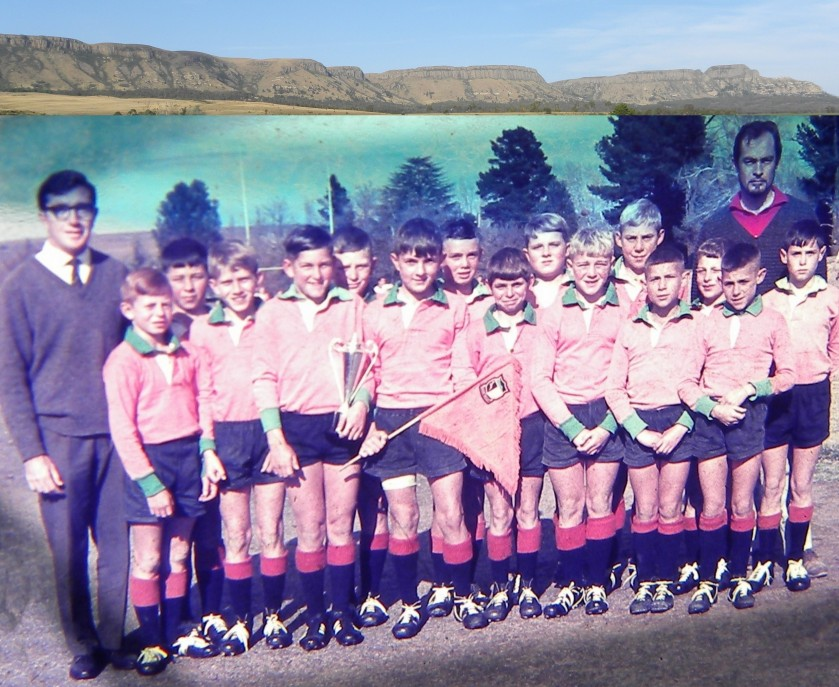 Harrismith rugby U13 latest