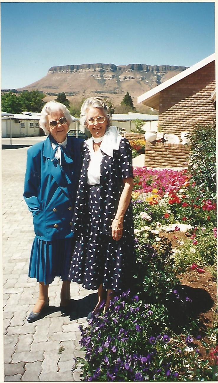 1999 Harrismith Mary & Mary0001