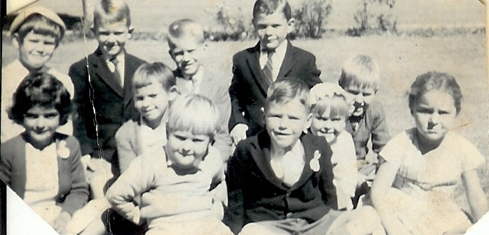 Sunday School Class 1961_crop