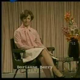 Dorianne Berry