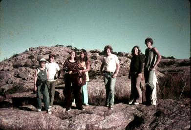 Dayne & Kent Swanda, Helen Worswick, Jenny Carter, Jonathan Kneebone, Evelyn ___, Robbie Swanda