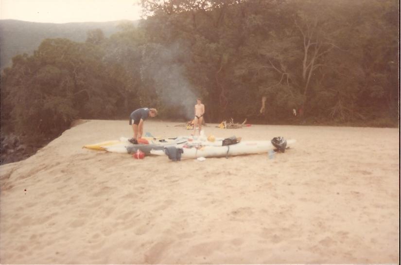 Kayak Tripping Tugela (4)