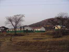 Zulu actualbackdrop
