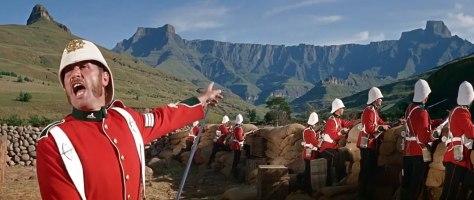 Zulu backdrop