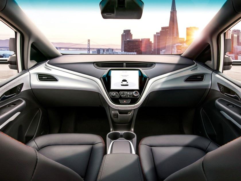 Car, Self-Driving