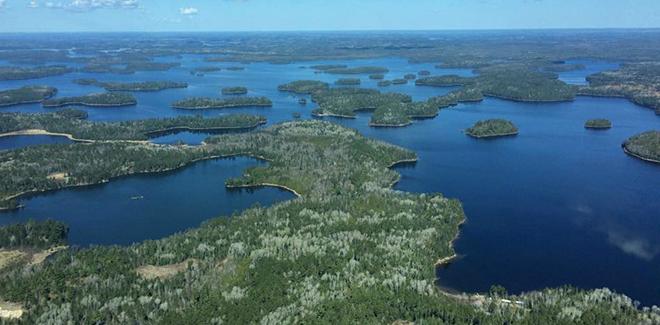 Lake Woods 3