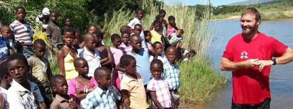Bains Zululand