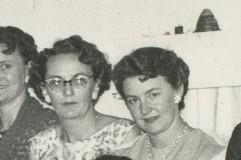 Mary & Trudy