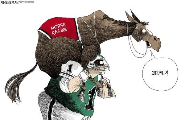 Durban July horse race