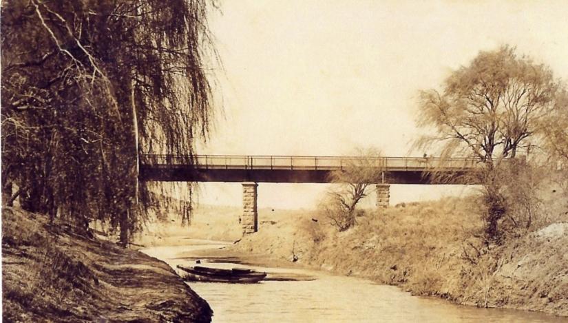Harrismith-Hamilton-bridge