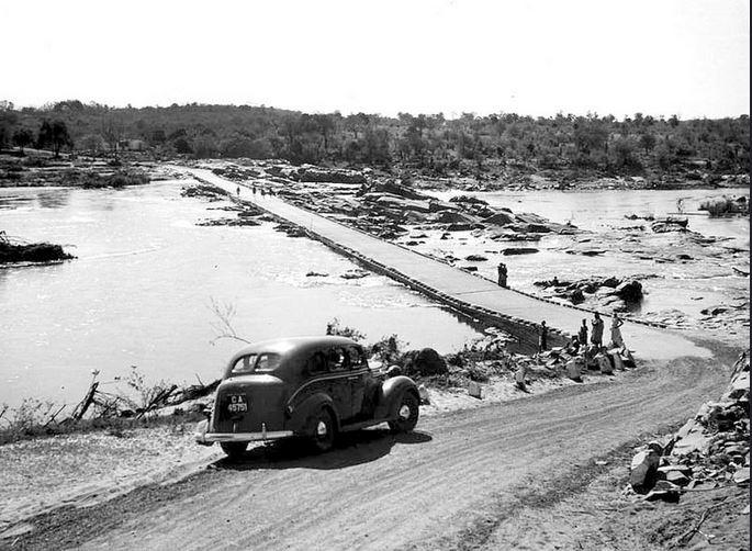 Kruger Park 1950s 2