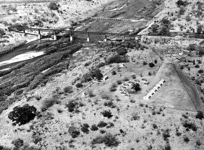 Kruger Park 1950s 1