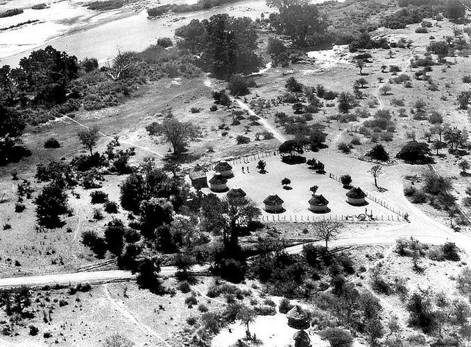 Kruger Park 1950s 3
