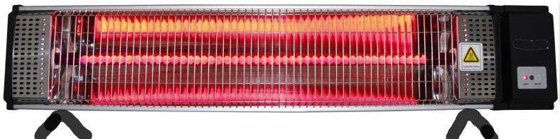 winter bar heater