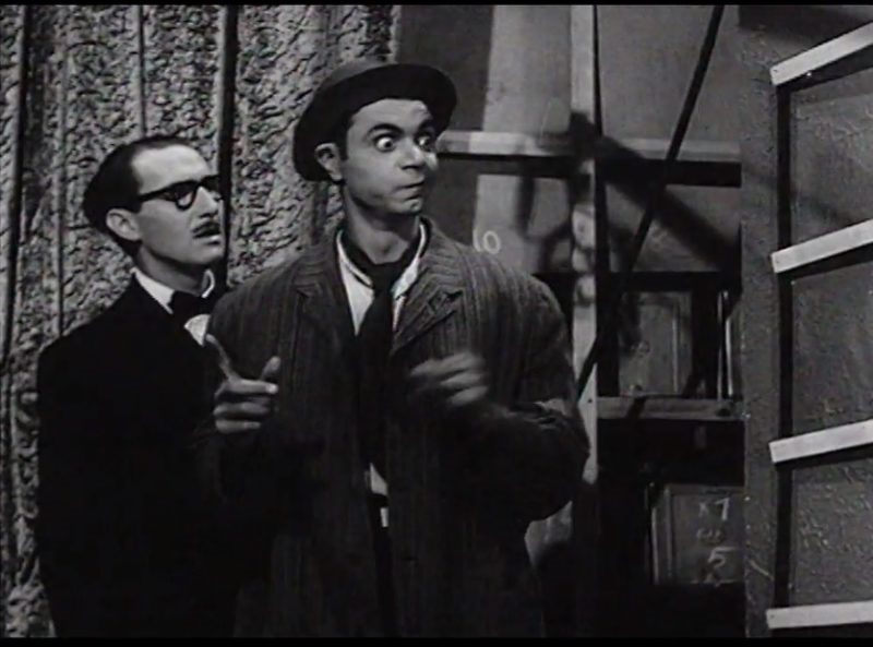 Al Debbo 1949