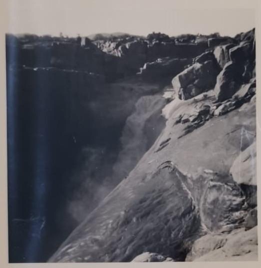 Aughrabies Falls
